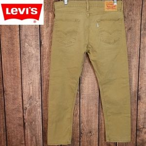 34Wx27L Excellent Condition 502 stretch Levi's